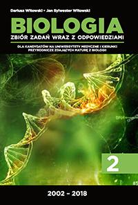 Tom 2 Biologii Witowskiego: rośliny, zwierzęta