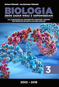 W tomie 3 Biologii: genetyka, ewolucjonizm, ekologia Witowski
