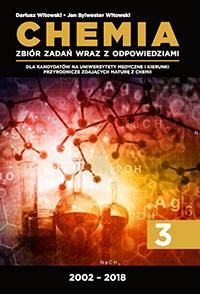 Tom 3 Zbioru zadań z chemii Witowskiego